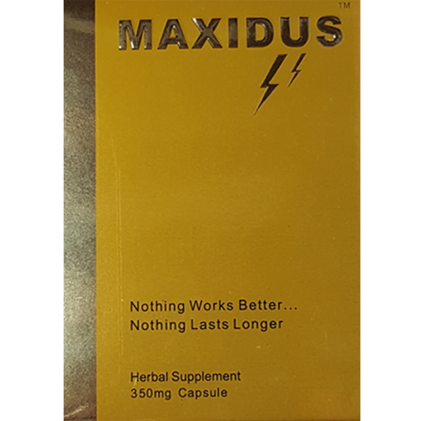 Maxidus | Lasting longer in bed | How to Last Longer in Bed | Male Enhancement Pills | Penis Enlargement