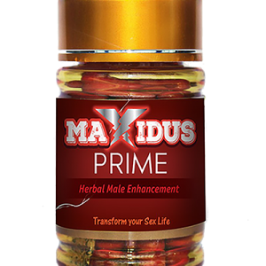 Maxidus Prime Male Enhancement