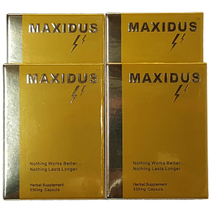 Maxidus | Best Male Ehancement Pills | Penis Enlargement Pills | Last Longer in Bed | Male Enhancement Pills