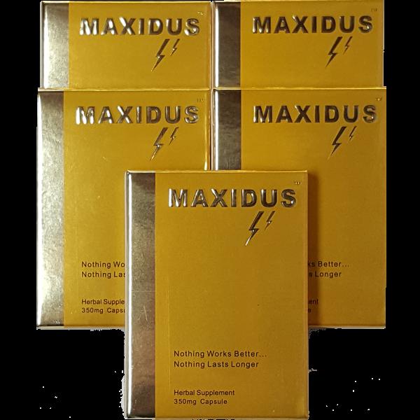 Rock Hard Male Enhancement | Natural Male Enhancement | Maxidus